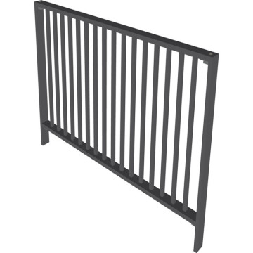 spear metal fenceS