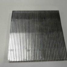 Stainless Steel High Pressure Sieve Plate