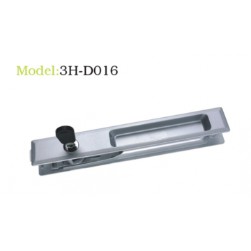 ALUMINIUM DOUBLE SIDE LOCK