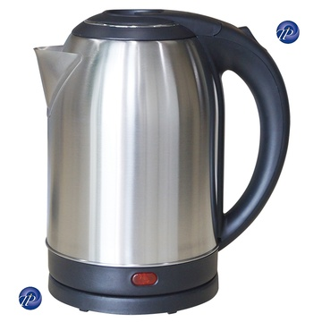 220V 1.5L 1.8L 2.0L kitchen appliance stainless steel electric kettle Tetera termoelectrica