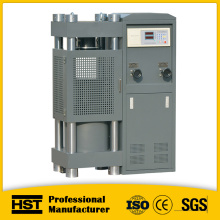 YES-2000B Digital Display Compression Testing Machine