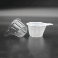 plastic container disposable urine cup