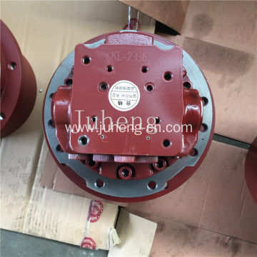 PC28UU-1 Hydraulic Final Drive PC28 Travel Motor