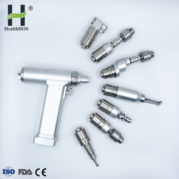 Mini Multifunction orthopaedic drill delicate type