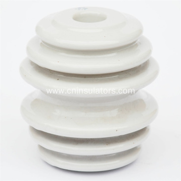 ANSI 53-5 Electrical Porcelain Spool Insulators