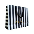 Beautiful Paper Gift Bags for Christmas