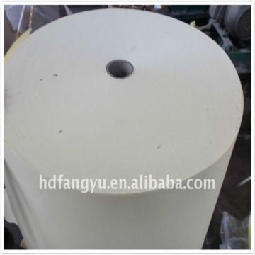 10um Laminated composite fiberglass filter media