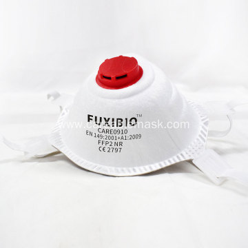 FUXIBIO FFP2 Cup Shape Protective Mask with Valve