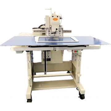 Industrial auto sewing machine for heavy stuff