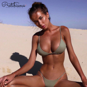 Womens bikini sets fashion summer swimsuits