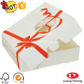 Wholesale food grade cake paper box gift box