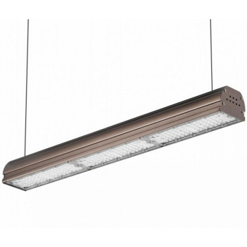 10000lm 80W Driverless Linear LED Light Bay