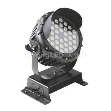 36LEDs RGBW 2Pixels LED Flood Lights AP10