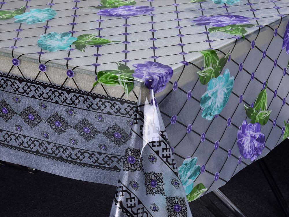 Printed Meiwa Tablecloth