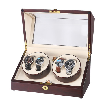 multiple watch winding holder box WW-8125