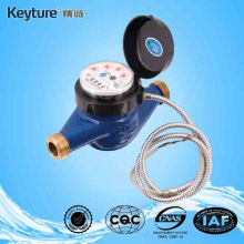 Remote Dry Type Water Meter