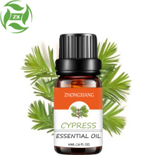 Wholesale competitive price high quality cypress oil