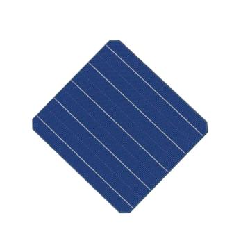 24% 5BB solar cells monocrystalline solar cell156X156Mm