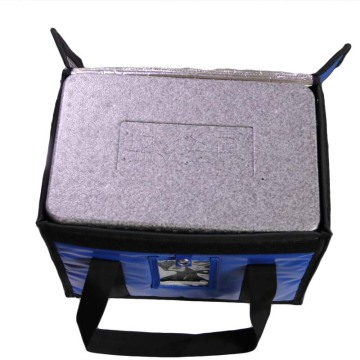 20L EPP Foam Medical Storage Cold Chain Box