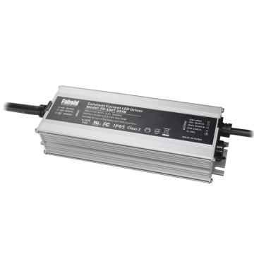 100W Outdoor LED Driver 347Vac
