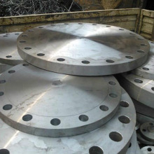 Carbon Steel EN1092-1 Type 05 Flange