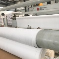 Filament Nonwoven Film Geotextile for Embankment Project