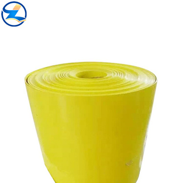 Vacuum forming pvc plastic rigid products for packing