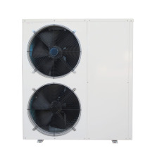EVI Heat Pump with Low Temperature