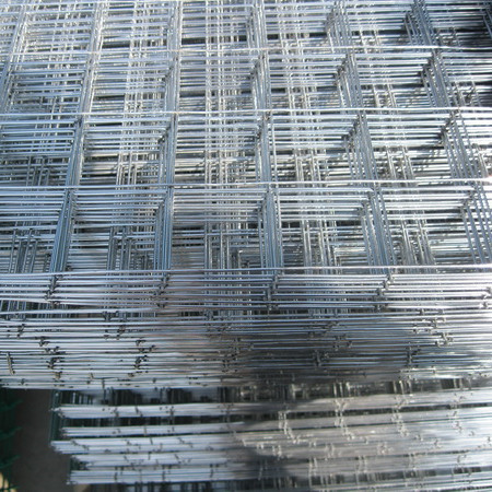 Hot Sales Cheap Welded Wire Mesh Fence Panel