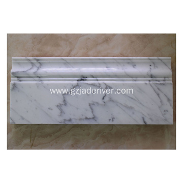 Hot  Natural Stone Border Indoor  Marble