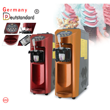 Commercial ice cream Maker Making Machine