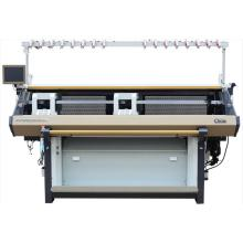 Computerized Flat Knitting Machine For 9g Glove