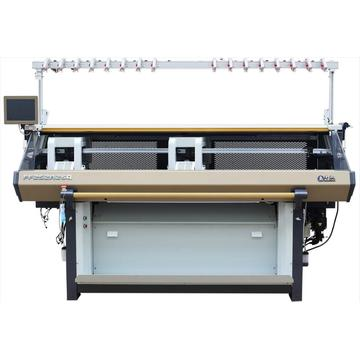 Cotton Hand glove knitting machine