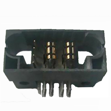 7.62MM 2P Power+4P Signal Male Power Connector