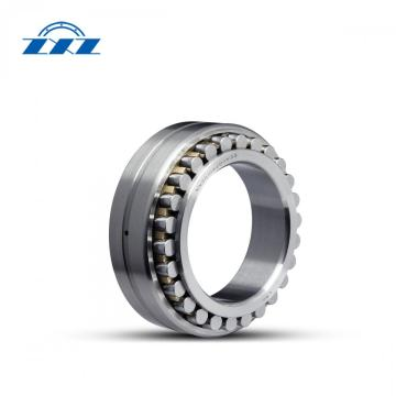 ZXZ High stiffness double row cylindrical roller bearings