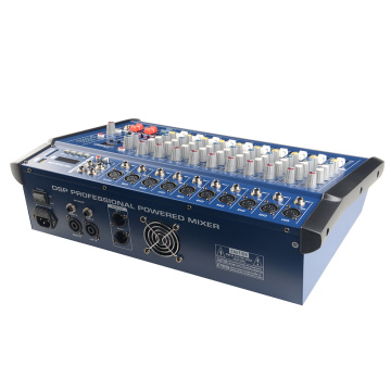 2.1 channel sound power amplifier module