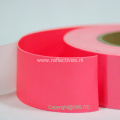 Colorized Single Side Elastic Reflective  Fabric