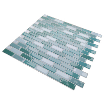 Self Adhesive Peel and Stick Wall Tiles Mosaic