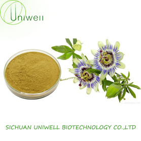 High Quality Passion Extract 4:1 10:1 Powder