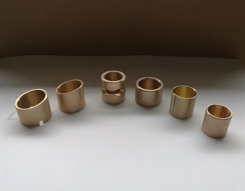 Copper Flange Bushing Brass Bushing Bushes
