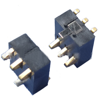 3 Circuit  Battery Connector 5.0  Centers