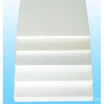 PVC Window Profiles Sheet CPE 135A