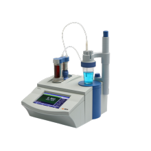 Potentiometric Titrator Premium Performance smart