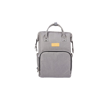 Nappy Fashionable Changing Bag