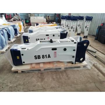high quaity OEM hammer breaker to Germany