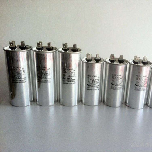 Air Conditioner Compressor Start Capacitor