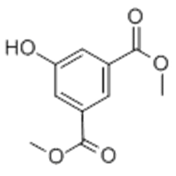 Dimethyl 5-hydroxyisophthalate CAS 13036-02-7