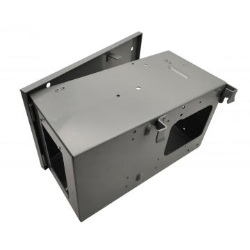 CRS Electronic Enclosures Design & Manufacturing