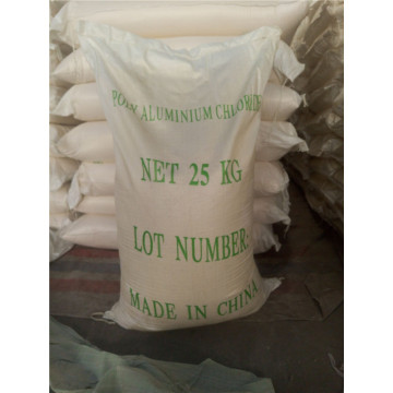 PAC30% Powder for Waste Water Treatment Chemicals