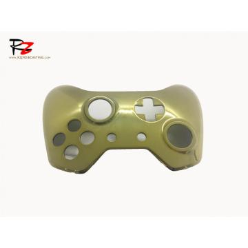 Injection Production of Game Controller Shell